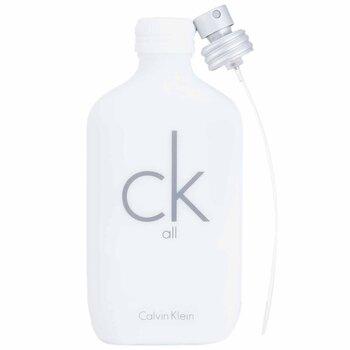 Calvin KleinCK All Eau De Toilette Spray 100ml 3.4oz