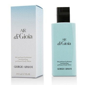 Air Di Gioia Парфюмированный Лосьон для Тела 200ml/6.7oz