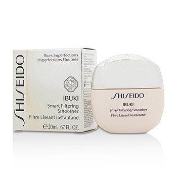 IBUKI Smart Filtering Разглаживающий Крем 20ml/0.67oz, Shiseido  - Купить