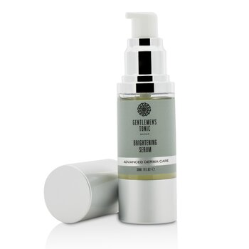 Image of Gentlemen's Tonic Advanced Derma-Care Brightening Serum 21558 30ml/1oz