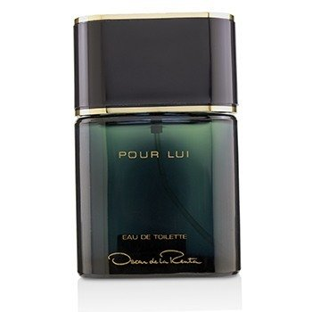 Oscar De La Renta Pour Lui EDT Spray (Unboxed) 90ml/3oz  men