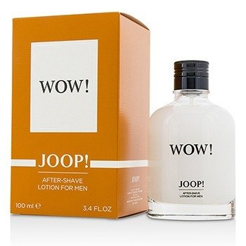 Joop WOW! After Shave Lotion 100ml/3.4oz  men