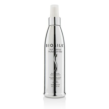 BioSilk Hot Thermal Protectant Mist 237ml/8oz