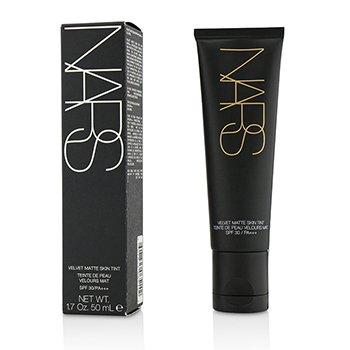 Nars Velvet Matte Skin Tint Spf30 #alaska (light 2) 50ml/1.7oz