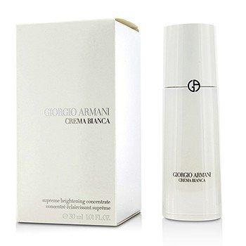 Giorgio ArmaniCrema Bianca Supreme Brightening Concentrate 30ml 1.01oz