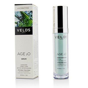 Купить AGE 2O Глубоко Увлажняющая Антивозрастная Сыворотка 30ml/1oz, Veld's