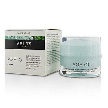 Купить AGE 2O Глубоко Увлажняющий Антивозрастной Крем 50ml/1.7oz, Veld's