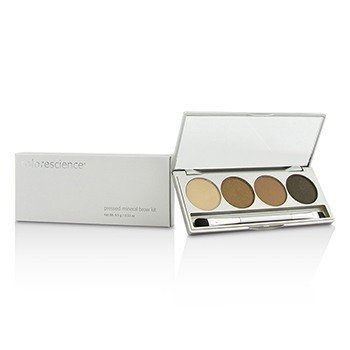 Colorescience Pressed Mineral Brow Kit 9.5g/0.33oz