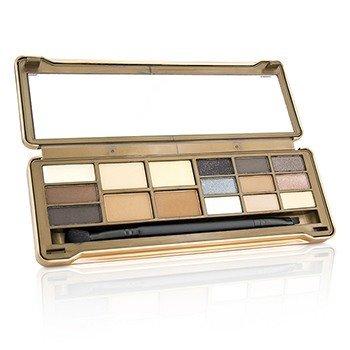 BYS Contour  Brow & Eyeshadow Palette - Essentials 15g/0.5oz