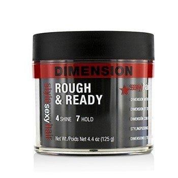 Купить Style Sexy Hair Rough & Ready Средство для Укладки 125g/4.4oz, Sexy Hair Concepts