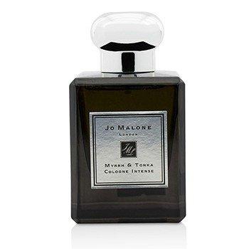 Купить Myrrh & Tonka Интенсивный Одеколон Спрей (Изначально без Коробки) 50ml/1.7oz, Jo Malone
