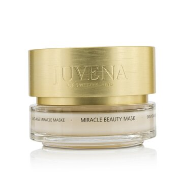 Image of Juvena Miracle Beauty Mask  All Skin Types 75ml2.5oz