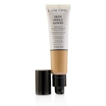 Купить Skin Feels Good Увлажняющий Тональный Крем для Здорового Сияния Кожи SPF 23 - # 02C Natural Blond 32ml/1.08oz, Lancome