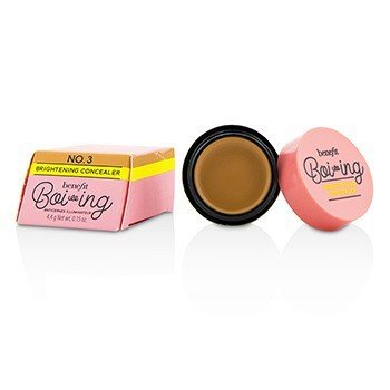 Benefit Boi ing Brightening Concealer - # 03 (Medium) 4.4g/0.15oz