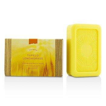 Thymes Tupelo Lemongrass Luxurious Bath Soap 170g/6oz