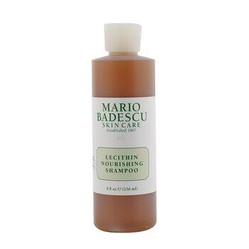 Mario Badescu Lecithin Nourishing Shampoo (For All Hair Types) 236ml/8oz