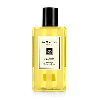 Lime Basil & Mandarin Масло для Ванн 250ml/8.5oz