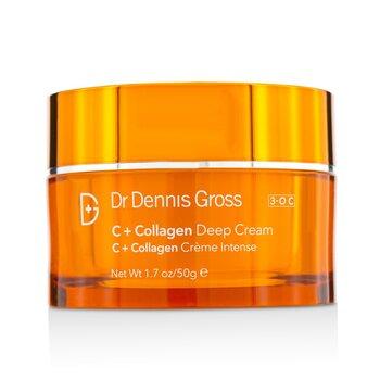Купить C+ Collagen Крем для Лица 50ml/1.7oz, Dr Dennis Gross