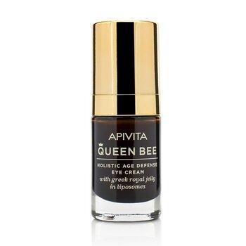 Купить Queen Bee Антивозрастной Крем для Век 15ml/0.54oz, Apivita
