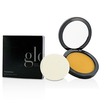 Купить Прессованная База - # Honey Dark 9g/0.31oz, Glo Skin Beauty