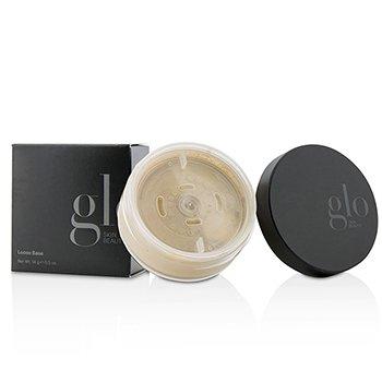 Купить Рассыпчатая База (Минеральная Основа) - # Golden Medium 14g/0.5oz, Glo Skin Beauty