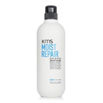 Купить Moist Repair Шампунь (Увлажняет и Восстанавливает) 750ml/25.3oz, KMS California