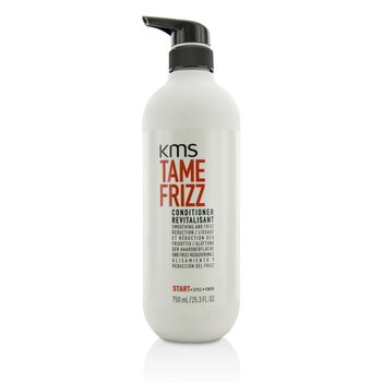 Tame Frizz Conditioner (Smoothing and Frizz Reduction) KMS California Tame Frizz Conditioner (Smoothing and Frizz Reduction) 750ml/25.3oz 21459410144