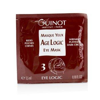 Купить Masque Yeux Age Logic Маска для Контура Глаз 4x5.5ml/0.18oz, Guinot