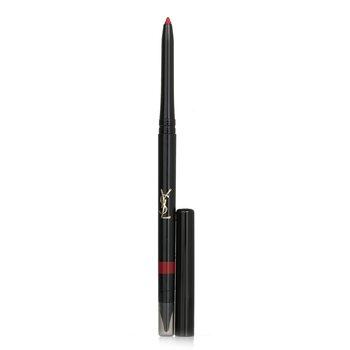 Купить Dessin Des Levres Стайлер для Губ - # 1 Le Rouge 0.35g/0.01oz, Yves Saint Laurent