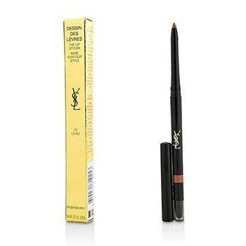 Купить Dessin Des Levres Стайлер для Губ - # 70 Le Nu 0.35g/0.01oz, Yves Saint Laurent