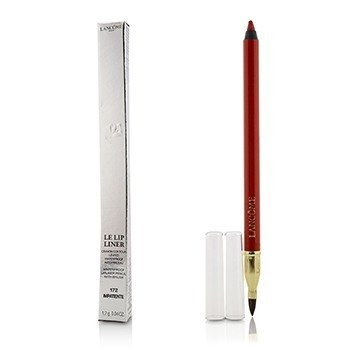 Lancome Le Lip Liner Waterproof Lip Pencil With Brush - #172 Impatiente 1.2g/0.04oz