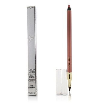 Lancome Le Lip Liner Waterproof Lip Pencil With Brush - #202 Nuit & Jour 1.2g/0.04oz