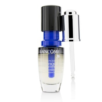 Lancome Advanced Genifique Sensitive Youth Activating + Sensitivity Soothing Dual Concentrate - All Skin Types  Even Sensitive 20ml/0.67oz