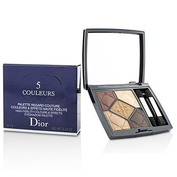 Купить 5 Couleurs High Fidelity Colors & Effects Набор Теней для Век - # 797 Feel 7g/0.24oz, Christian Dior