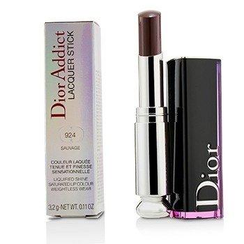 Купить Dior Addict Лак Стик для Губ - # 924 Sauvage 3.2g/0.11oz, Christian Dior