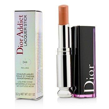 Купить Dior Addict Лак Стик для Губ - # 344 Rolling 3.2g/0.11oz, Christian Dior