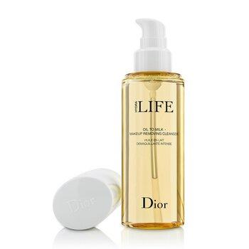 Купить Hydra Life Oil To Milk - Средство для Снятия Макияжа 200ml/6.7oz, Christian Dior