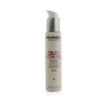 GoldwellDual Senses Color Extra Rich 6 Effects Serum  100ml 3.3oz