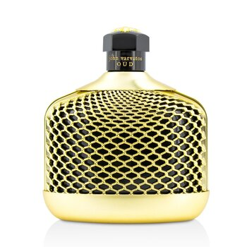 John Varvatos Oud EDP Spray 125ml/4.2oz  men