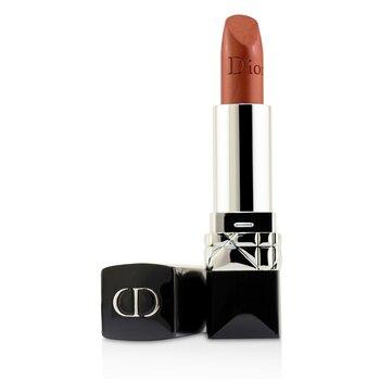 Купить Rouge Dior Couture Colour Comfort & Wear Губная Помада - # 555 Dolce Vita F002783555 3.5g/0.12oz, Christian Dior