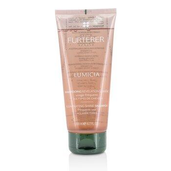 Купить Lumicia Осветляющий Шампунь для Блеска - Частое Использование (Для Всех Типов Волос) 200ml/6.7oz, Rene Furterer
