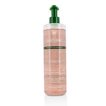 Купить Lumicia Шампунь для Блеска Волос - для Частого Использования, для Всех Типов Волос (Салонный Продукт) 600ml/20.2oz, Rene Furterer
