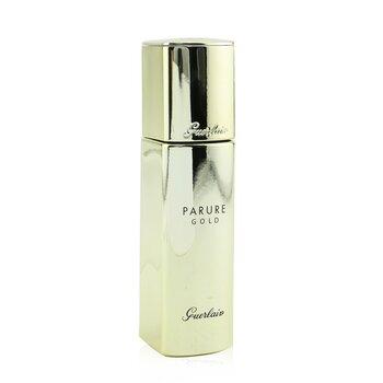 Parure Gold Омолаживающая Сияющая Основа SPF 30 - # 11 Pale Rose 30ml/1oz
