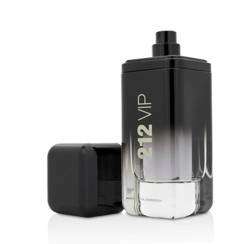 212 VIP Black Парфюмированная Вода Спрей 100ml/3.4oz, Carolina Herrera  - Купить
