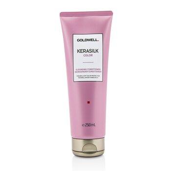 Купить Kerasilk Color Очищающий Кондиционер (для Защиты Цвета) 250ml/8.4oz, Goldwell