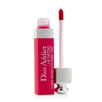 Купить Dior Addict Тату для Губ - # 761 Natural Cherry 6ml/0.2oz, Christian Dior