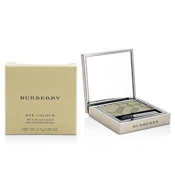 Купить Eye Colour Wet & Dry Silk Тени для Век - # No. 306 Khaki Green 2.7g/0.09oz, Burberry