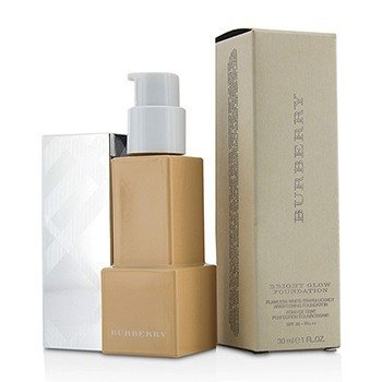 Burberry Bright Glow Flawless White Translucency Brightening Foundation SPF 30 - # No. 31 Rosy Nude 30ml/1oz