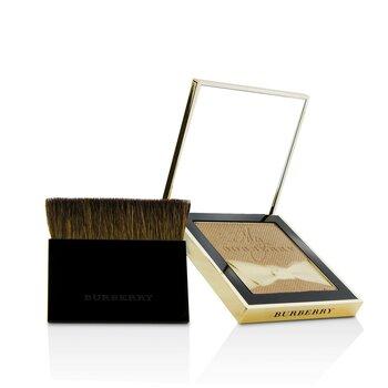 Купить Gold Glow Парфюмированная Пудра Хайлайтер Ограниченное Издание - # No. 02 Gold Shimmer 10g/0.3oz, Burberry