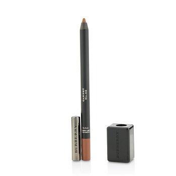 Burberry Lip Definer Lip Shaping Pencil With Sharpener - # No. 03 Garnet 1.3g/0.04oz